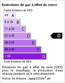 GES D