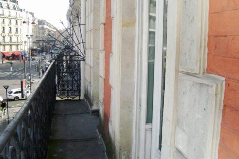 3P rue de la Roquette