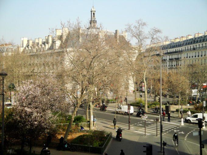 3 pièces rue de la Roquette (Paris 11ème)