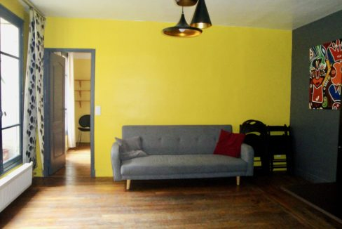 DSC0132A vendre 3 pièces rue Doudeauville