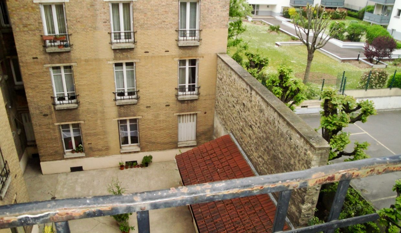 2 pièces à vendre à Asnières sur Seine