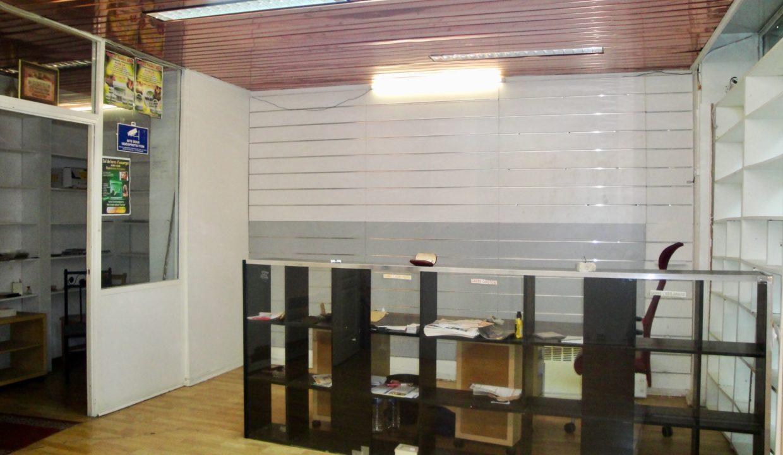 Boutique rue Marcadet à vendre