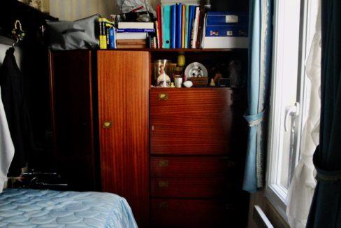 appartement à vendre rue Stephenson Paris 18