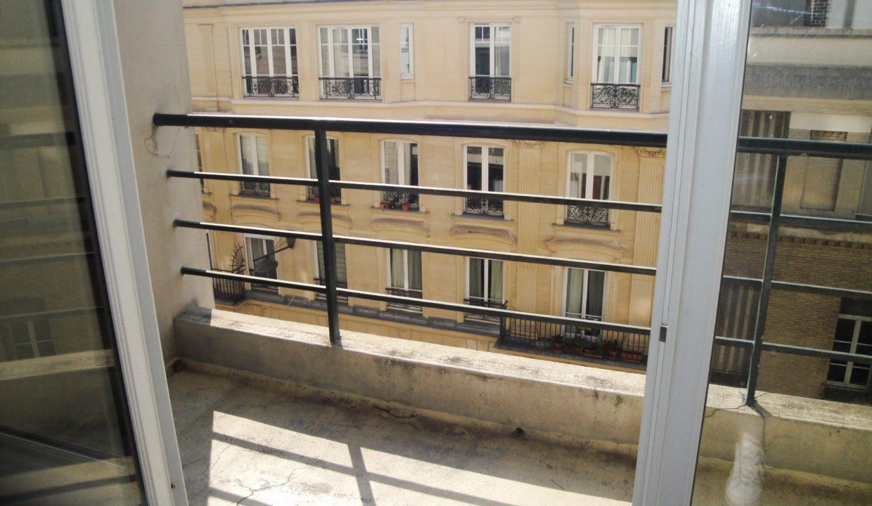 Rue Doudeauville 3/4 pièces à vendre