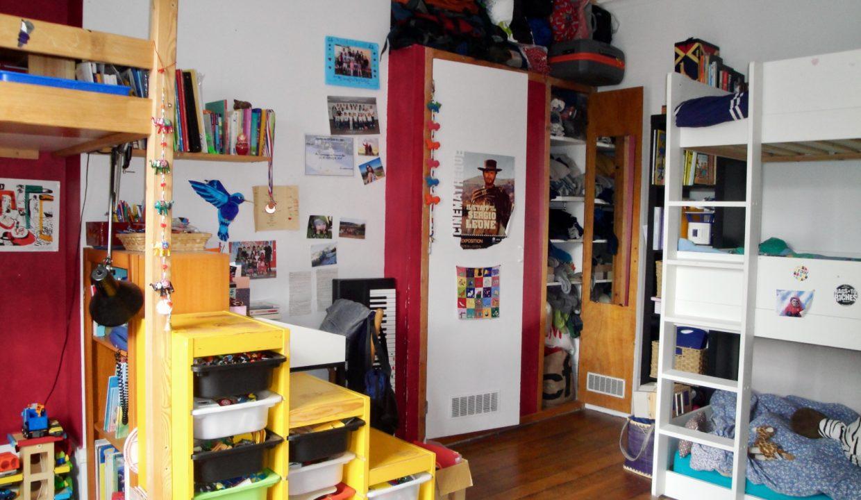 A vendre rue Marcadet Chambre 3